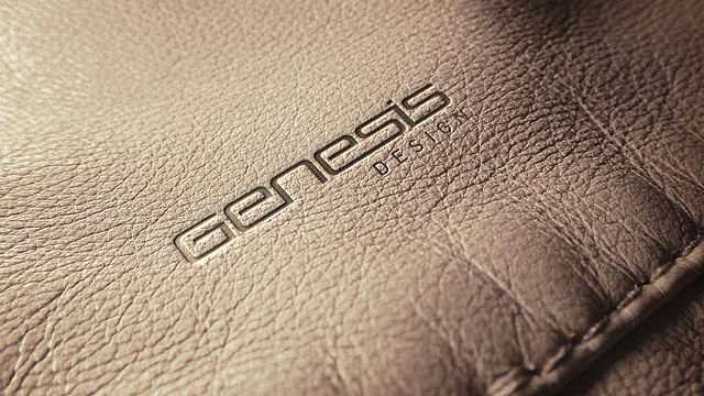 Genesis Automotive Design